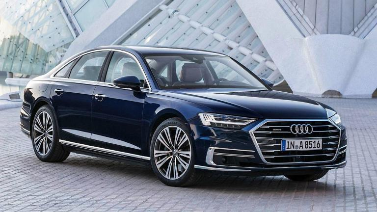 Audi-A8-2019-recall-fork-suspension
