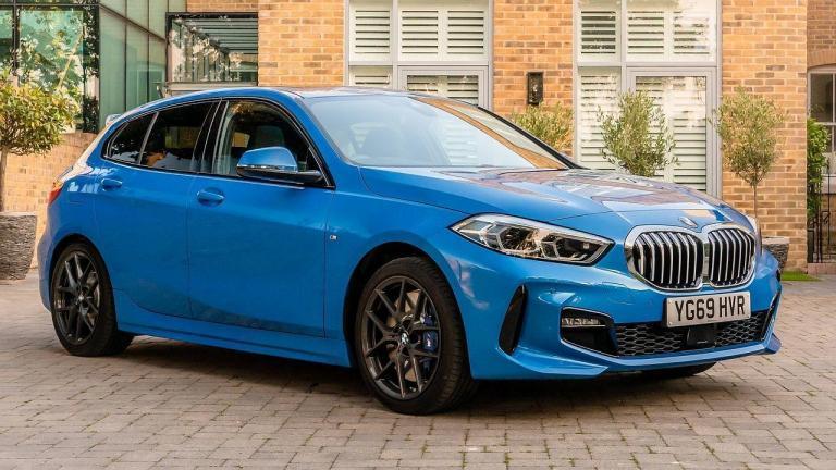 BMW-1-Series-2020-recall-drivers-airbag