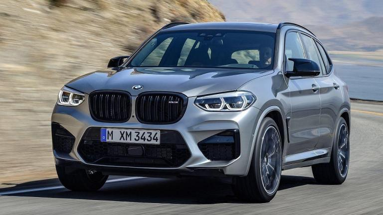 BMW-X3M-2020-retirada-seatcinturones-airbag