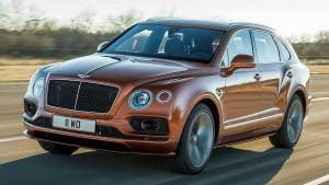 Bentley-Bentayga-recall-courtain-airbag