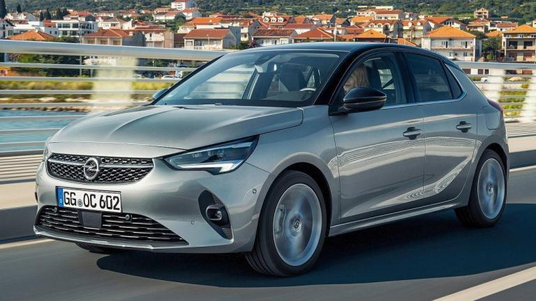 Opel-Corsa-2020-recall-steering-column