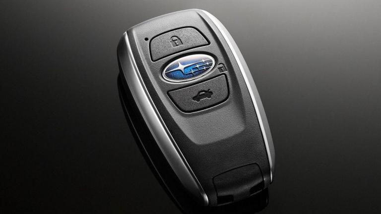 Subaru-recalls-zoe-fire