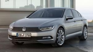 Volkswagen-Passat-2019-recall-brake-pushrod