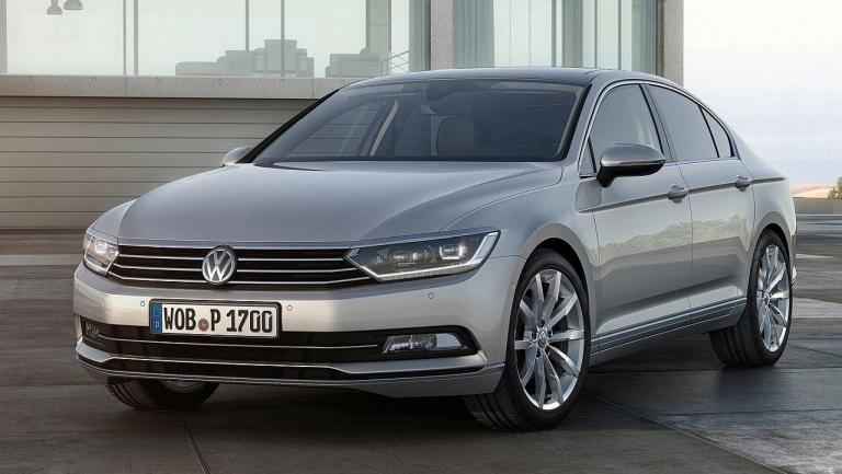 Volkswagen-Passat-2019-recall-brake-pushrod
