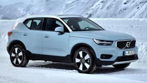 Volvo-XC40-recall-brake-assist