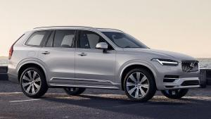 Volvo-XC90-recall-brake-assist
