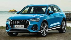 Audi-Q3-2020-recall-passenger-airbag