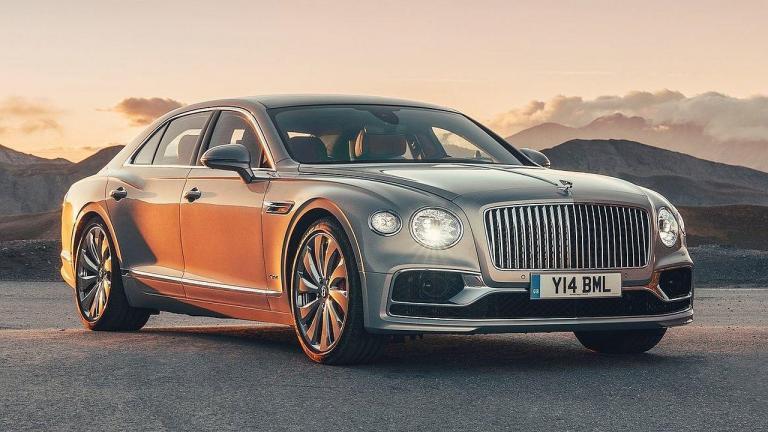 Bentley-Flying-Spur-2020-sunroof-recall