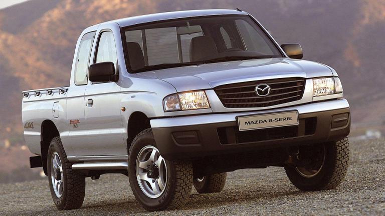 Mazda-B2500-1999-recall-airbag