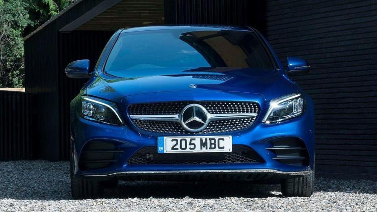 Mercedes-Benz-C-Class-2019-recall-brake-disc