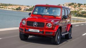 Mercedes-Benz-G-Class-2019-child-lock-recall