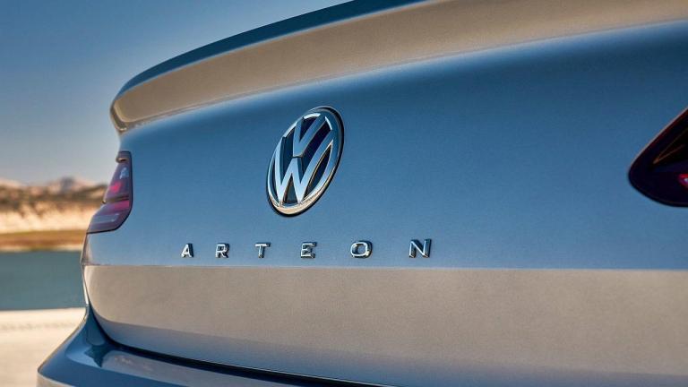 Volkswagen-Arteon-Passat-freno-pedale