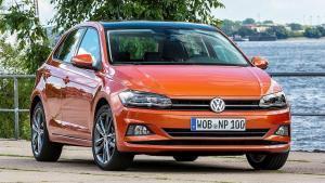 Volkswagen-Polo-2020-recall-seat-belt-buckle