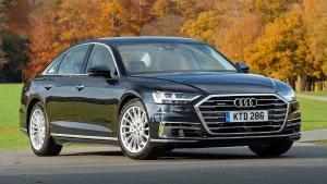 Audi-A8-2020-automatic-gearbox-oil-leak