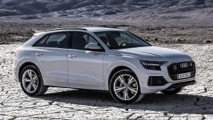 Audi-Q8-2020-automatic-gearbox-oil-leak