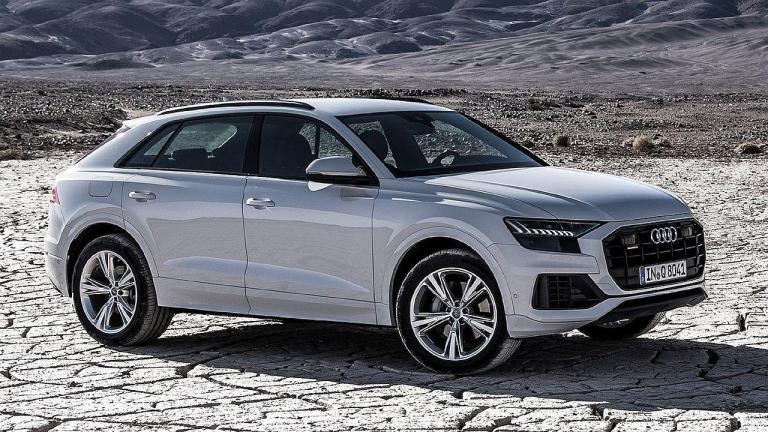 Audi-Q8-2020-automatic-gearbox-aceite-fuga