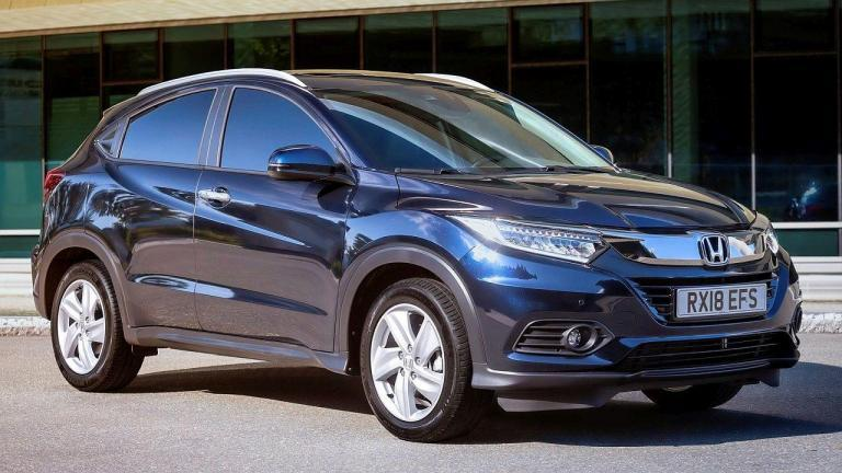 Honda-HR-V-2019-fuel-pump