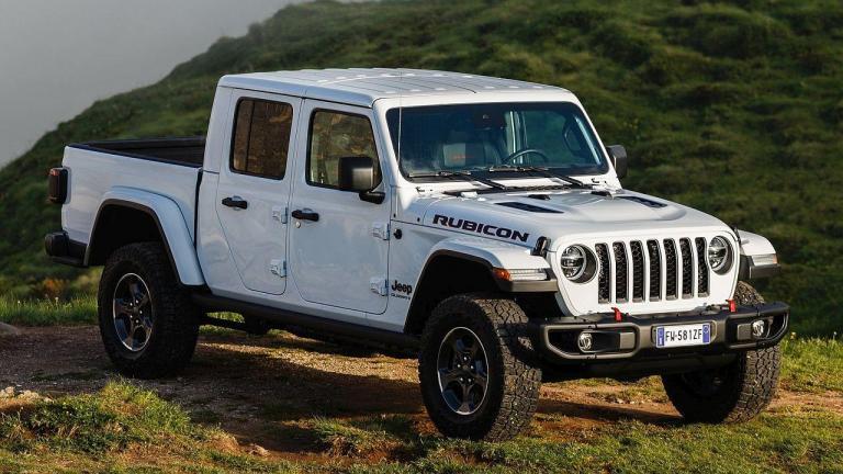 Jeep-Gladiator-embrague-placa de presión