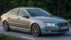 Volvo-S80-air-overheating-fire