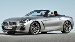 BMW-Z4-2019-track-rod