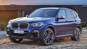 BMW-x3m-2019-track-rod