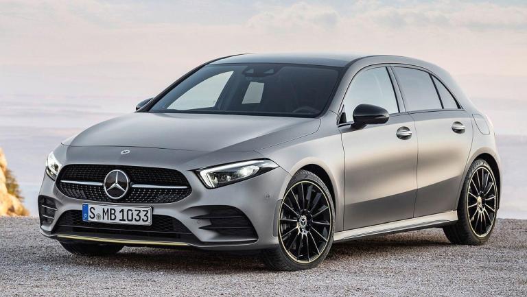 Mercedes-BenzA-Class-2019-pernos-del-eje