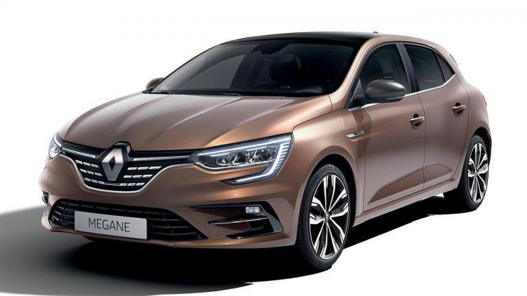 Renault-Megane-catalytic-converter
