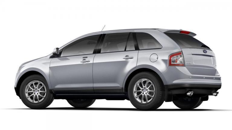 Ford-Edge-2007-airbag