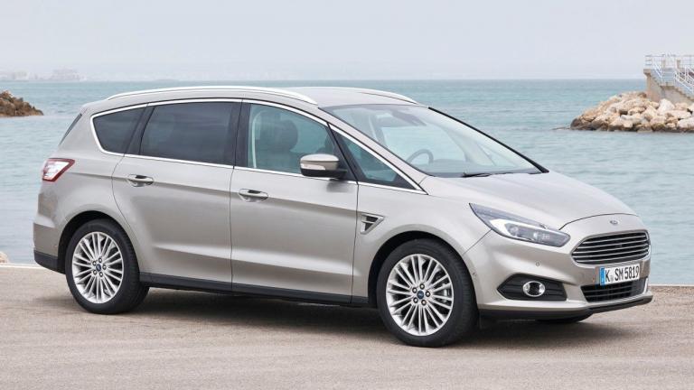 Ford S-Max (2014 - 2017) « Car-Recalls.eu