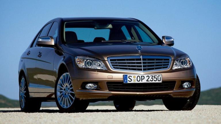 Mercedes-Benz-C-Class-airbag-takata