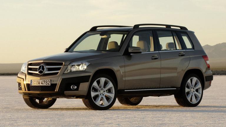 Mercedes-Benz-GLK-airbag-takata