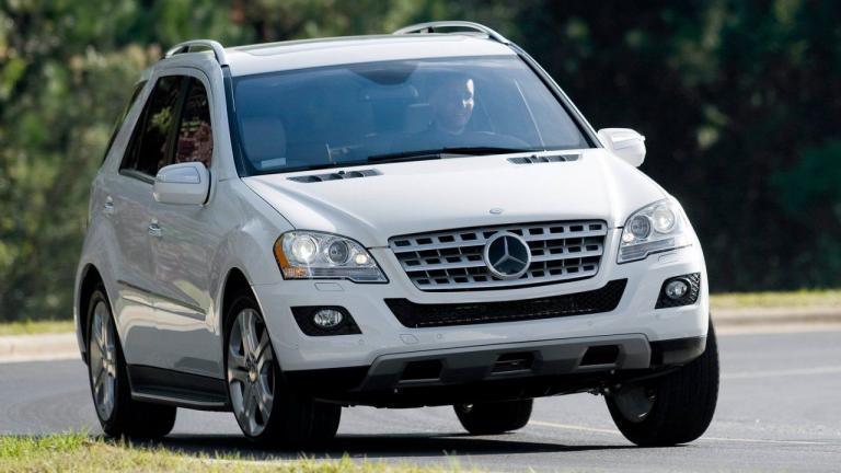 Mercedes-Benz-ML-airbag-takata
