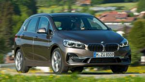 BMW-2-Series-Active-Tourer-phev-fire