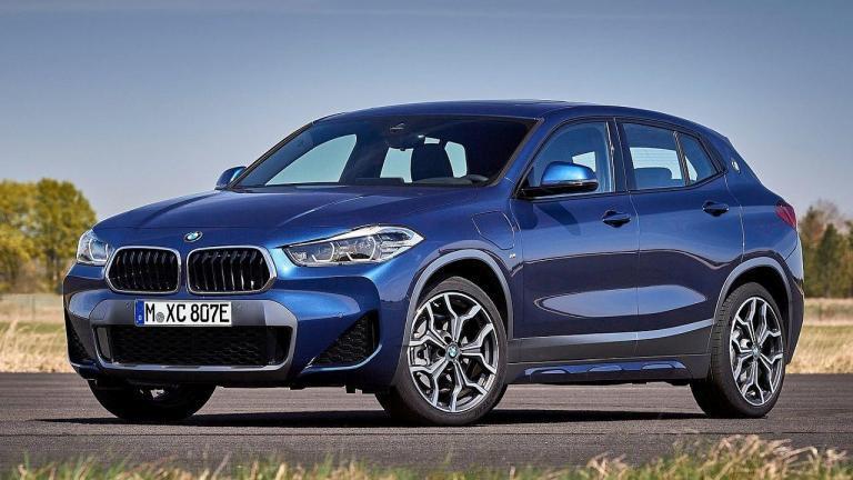 BMW-x2-phev-fire
