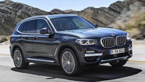 BMW-x3-phev-fire