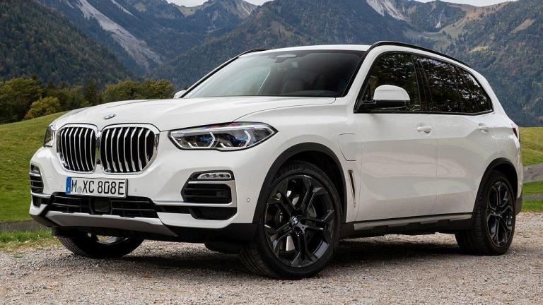 BMW-x5-phev-fire