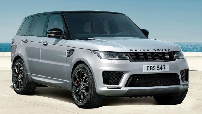 Land-Rover-Range-Rover-egr-leak-fire