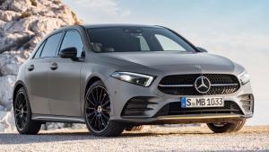Mercedes-Benz-A-Class-2020-oil-turbo-fire