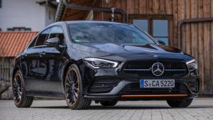 Mercedes-Benz-CLA-2020-oil-turbo-fire