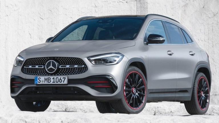 Mercedes-Benz-GLA-2020-oil-turbo-fire