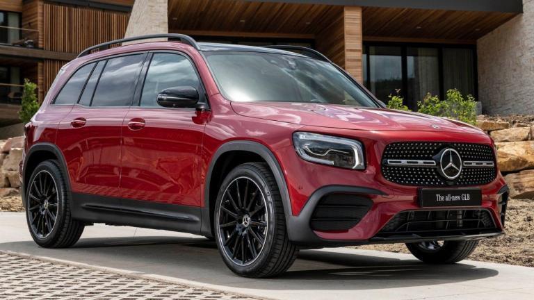 Mercedes-Benz-GLB-2020-oil-turbo-fire