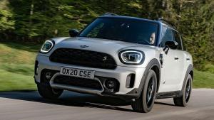 Mini-Countryman-phev-fire
