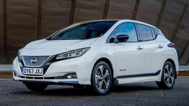 Nissan-Leaf-2019-actionneur