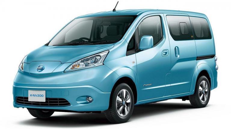 Nissan-e-nv200-2019-attuatore