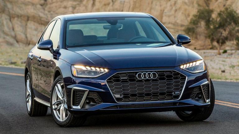 Audi-A4-2020-seats-screw