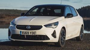 Vauxhall-Corsa-2020-fuel-leak