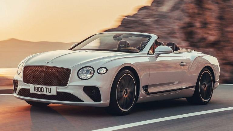 Bentley-Continental-GT-tetto-convertibile