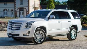 Cadillac-Escalade-2017-brake-assistant