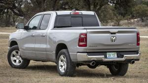 Dodge-Ram-access-step