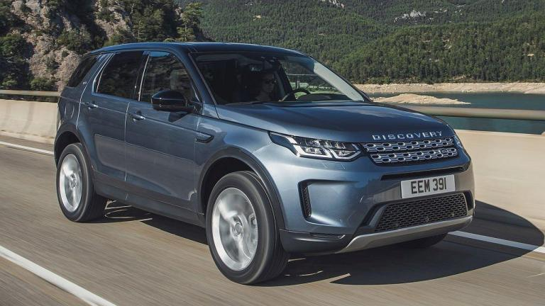 Land-Rover-Discovery-instrument-panel